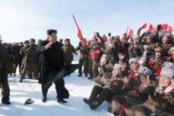 [인터뷰: 전현준 동북아평화협력연구원장] 북한 김정은 체제 신실세 부상