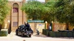 Dankarili Timbuktu Polici La