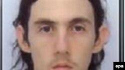 Richard Huckle photographié après avoir été arrêté en décembre 2014 pour abus sexuels sur des enfants - image des documents mis à la disposition par l'Agence nationale de la criminalité en Grande-Bretagne, 2 Juin 2016. EPA / AGENCE NATIONALE DE LA CRIMINA