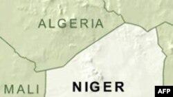 Binh sĩ Niger bị đột kích