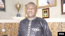 Alh Balarabe Yusuf (Douglas)