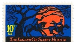 Quiz on The Legend of Sleepy Hollow