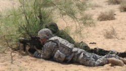 Trois Américains tués dans l'attaque d'une base militaire au Kenya