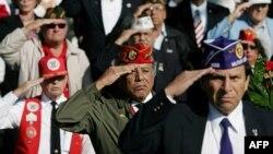 Veteranë të luftës në Irak dhe Afganistan flasin mbi rolin amerikan në botë