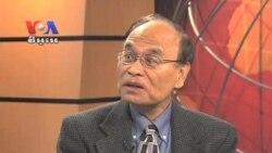 Cambodian Americans To Review Paris Peace Achievement
