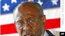 Carson Define Objectivos dos EUA para África