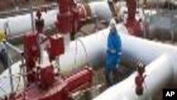 د ایران ـ پاکستان د گازو پایپ لاین پرانیستل شو