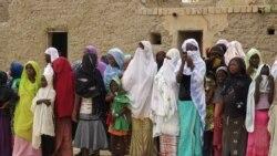 Silame Fourousiri Dona Sharia Konow