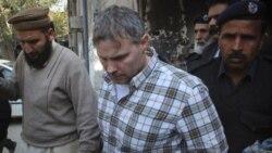 ادامه بازداشت دیپلمات آمریکایی در پاکستان