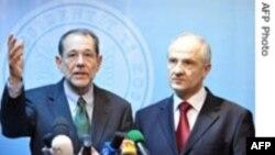 Президент Косово предлагает завершить миссию ООН