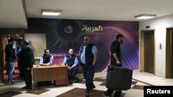 به گزارش خبرگزاری آسوشیتدپرس، تصمیم تعطیلی دفتر العربیه در بیروت روز جمعه به کارمندان آن ابلاغ شد