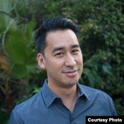 Scott Sakamoto, Story/Community Relations Production Supervisor - Walt Disney Animation Studios di California (dok: Scott Sakamoto)
