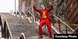 «Джокер». Кадр из фильма.