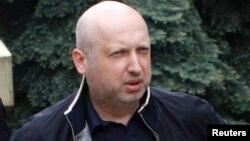 Oleksandr Turçinov