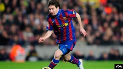 Babu Shakka a Kwarewar Ronaldo Amma Lionel Messi Ya Fi Shi