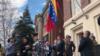 과이도 지지자, 미국 내 베네수엘라 공관 3곳 접수