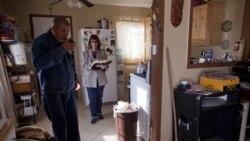 خانه های مصادره شده در آمريکا در پايين ترين حد از سال ٢۰۰۷