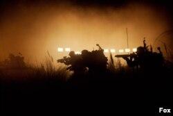 فیلم «بیگانه: میثاق» از «ریدلی اسکات» با شرکت مایکل فسبندر