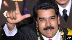 Maduro anuncia que tiene más pruebas del golpe un día antes del segundo aniversario de la muerte de Hugo Chávez.