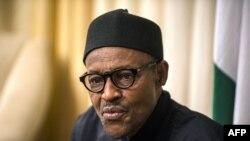 Rais wa Nigeria, Muhammadu Buhari