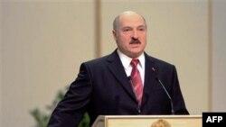 Presidenti i Bjellorusisë bëri sot betimin për një mandat të katërt