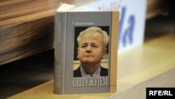 Cựu Tổng thống Serbia Slobodan Milosevic