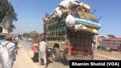 انتظار میرود که امسال ۶۰۰ هزار مهاجر افغان از ایران و پاکستان به افغانستان برگردد
