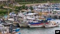 Penandatanganan perjanjian dengan Indonesia untuk mengembangkan Pulau Morotai memberi Taiwan kesempatan untuk menunjukkan pengalamannya di bidang pembangunan, khususnya perikanan dan turisme (foto: Dok).
