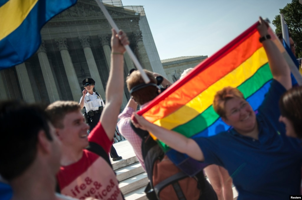 from Yadiel federal government recognize gay marriage