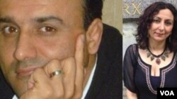 Houzan Mahmoud & Hisam Dastpesh
