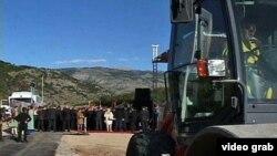 Put Bar-Boljare najavljen je kao najveća crnogorska investicija još 15. oktobra 2009.