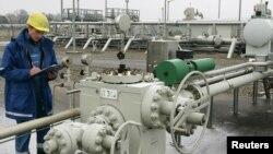 Газопровод Gaz de France