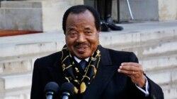 33 ans de pouvoir pour Paul Biya