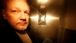 Julian Assange ကို စဲြဆိုတဲ့အမႈ ဆီြဒင္ႏိုင္ငံျပန္ဖြင့္