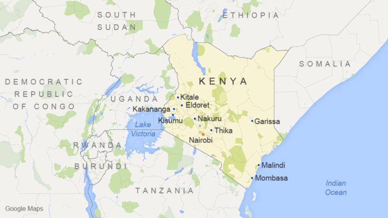 3 Teachers Killed in Extremist Attack in Northeastern Kenya