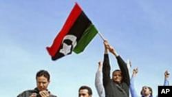 Libya's Revolution