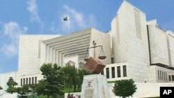 'آئی ایس آئی کے سربراہ اور منصور اعجاز میں گٹھ جوڑ'