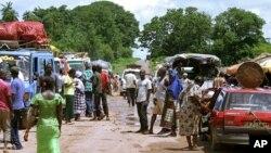 Vaga de candidaturas à Presidência na Guiné-Bissau