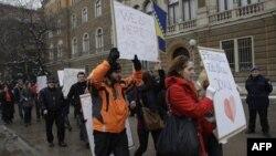 Policia austriake arreston një ish gjeneral të ushtrisë së Bosnjës