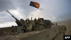 İsrail Füzesi Filistin Roketini İmha Etti