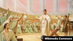 Roman Senat