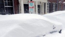 Uashingtonit i kanoset stuhi bore