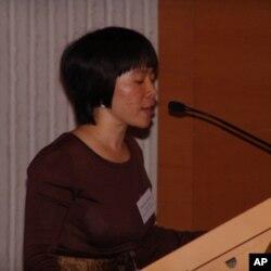 陈晓静,上海对外贸易学院教授