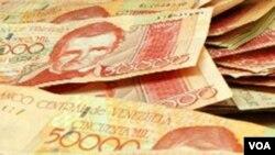La crisis del sistema financiero en Venezuela ha llevado al cierre de al menos siete bancos.
