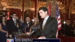 Presidenti Nishani takim me komunitetin në Nju Jork