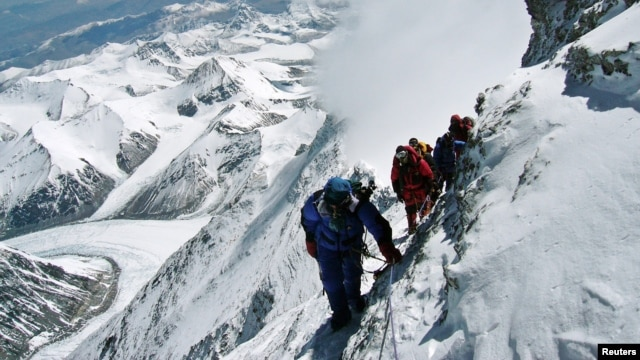 mount-everest-climb-exposes-diabetes-mechanism-study