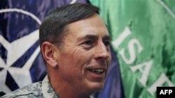 Thượng viện Hoa Kỳ đã chấp thuận việc bổ nhiệm Ðại tướng David Petraeus vào chức vụ Giám đốc CIA