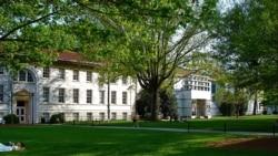 [지성의 산실, 미국 대학을 찾아서 오디오] 에모리대학교 (2)