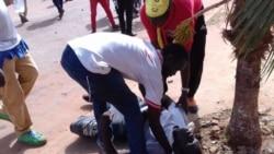 Continua a tensão na Guiné Bissau