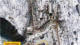 Các hình ảnh vệ tinh mới đây cho thấy Bắc Triều Tiên dường như đã tăng cường hoạt động tại địa điểm thử nghiệm hạt nhân Punggye-ri.